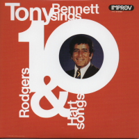 1973: Tony Bennett Sings 10 Rodgers & Hart Songs