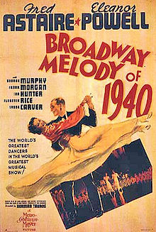 220px-Broadway_Melody_of_1940_-_1940_Poster