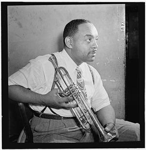Benny Carter in 1946