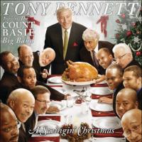 2008: A Swingin' Christmas
