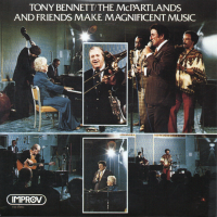 1977: Tony Bennett /The McPartlands and Friends Making Magnificent Music