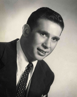 Bob Merrill, 1950