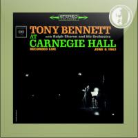 1962: Tony Bennett At Carnegie Hall