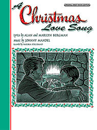 ChristmasLoveSong