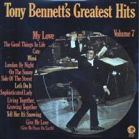 1973: Tony Bennett's Greatest Hits, Volume 7