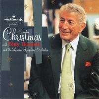 2002: Christmas with Tony Bennett and the London Symphony Orchestra