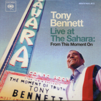 2011: Live At The Sahara (1964)