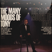 1964: The Many Moods of Tony