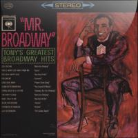 1962: Mr Broadway