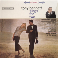 1961: Tony Sings For Two
