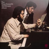 1975: The Tony Bennett Bill Evans Album