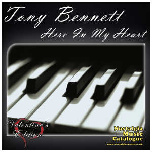 Tony-Bennett-Here-In-My-Heart