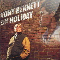 1997: Tony Bennett On Holiday