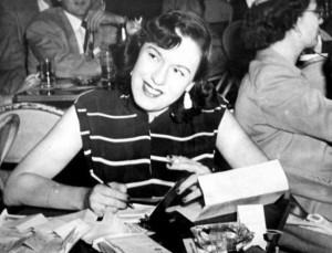 Dorothy Chessler